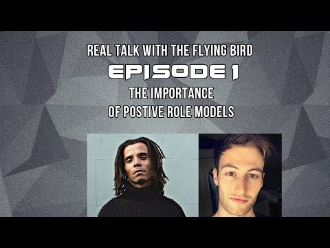 Real Talk l Positive Role Models l Ep 1