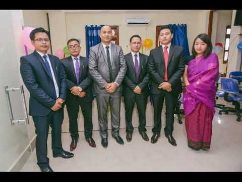 Stock Market in Manipur on AIR Imphal - AAA