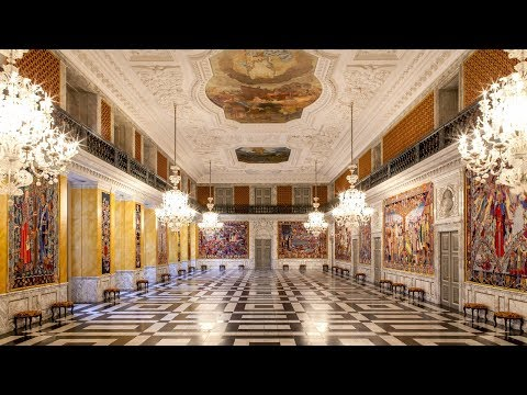 J.H. ROMAN: Overture in G minor BeRI 43, Concerto Grosso Berlin