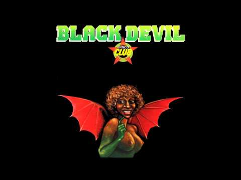 Black Devil Disco Club - « H » Friend