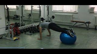 Ежедневные тренировки для лентяев! 20 минутный комплекс домашних упражнений для мужчин и женщин!