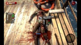Dead Island: Gore & Slaughtering, Gameplay (PC)