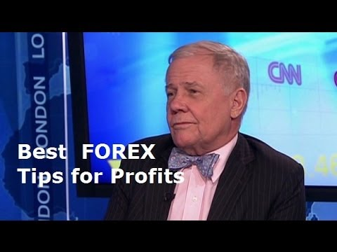 Jim Rogers Best Trading Tips & Advice From one of the Worlds Best Forex Traders