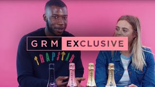 Harry Pinero & more discuss whether men should pick up the bill - Belaire It Out [S1:E7] | GRM Daily