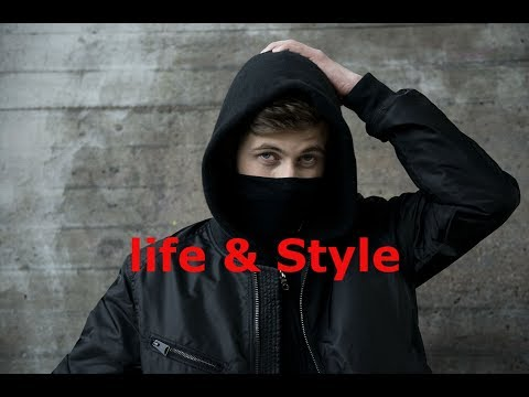 Lifestyle. Alan Walker , Family,Net Worth, Cars, House ,father ,Mother,and sister