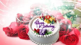 💋💋💋Очень красивое поздравление с Днем Рождения 💐Женщине💐💋💋💋