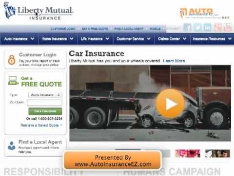 Liberty Mutual Insurance Review - Customer Ratings, Complaints, Reviews