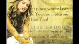 Lisa Gungor - Wrap Me In Your Arms (Letra e Legenda)