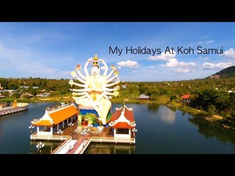 My holidays at Koh Samui (Thailand) #bebopyourworld #Germany