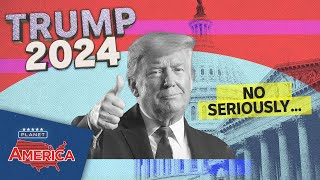 Is America ready f๐r President Trump 2.0? | Planet America | ABC News