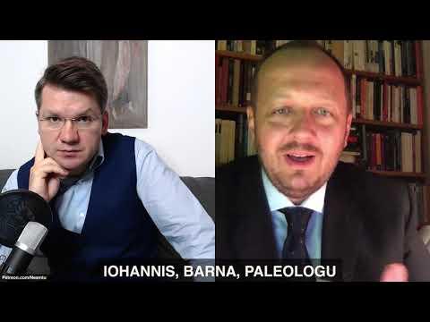 Neamțu & Papahagi despre Th. Paleologu & Dreapta conservatoare