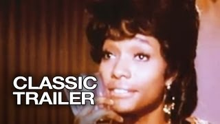 They Call Me MISTER Tibbs! Official Trailer #1 - Jeff Corey Movie (1970) HD