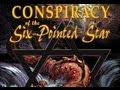 The Conspiracy of the Six Pointed Star w/ Texe Marrs