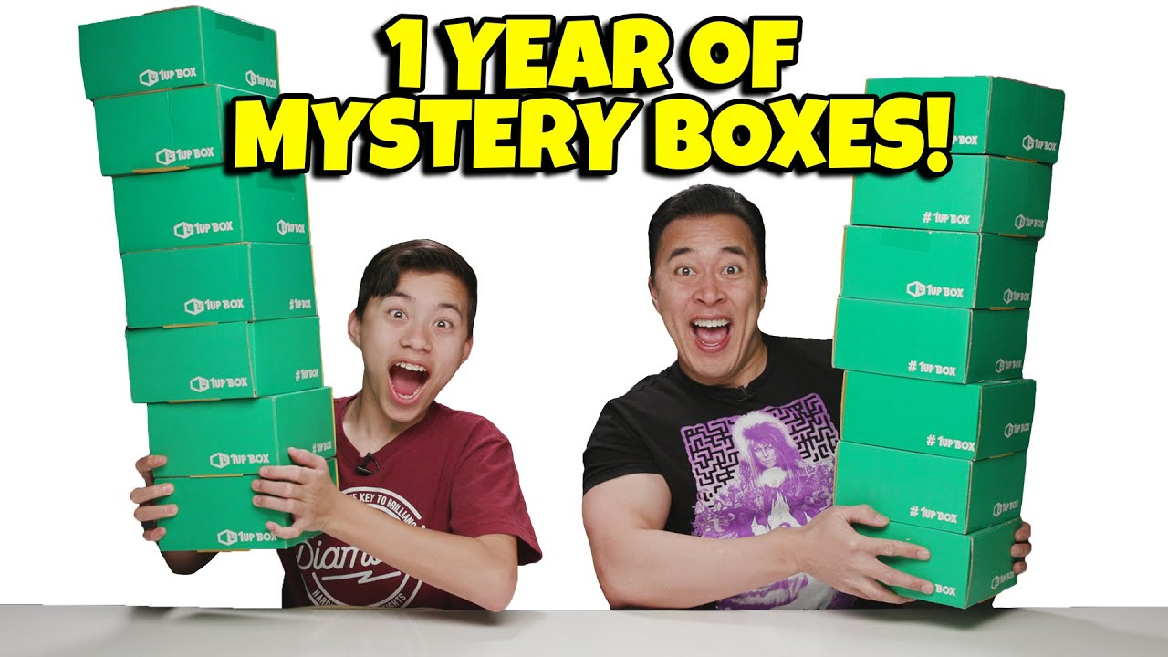 OPENING14 MYSTERY BOXES!!! How Many T-Shirts Can Evan Wear at Once?