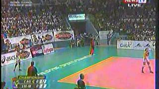 Cagayan vs SMART SVLX Finals Game 2 102013 1