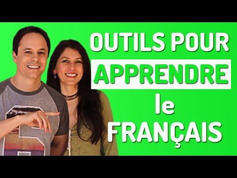 Apprendre le Français avec des Documentaires, des Chaines YouTube, la Radio...
