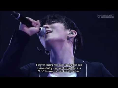 SHINee - 君がいる世界 (The World With You / The World Where You Exists) ENG SUB