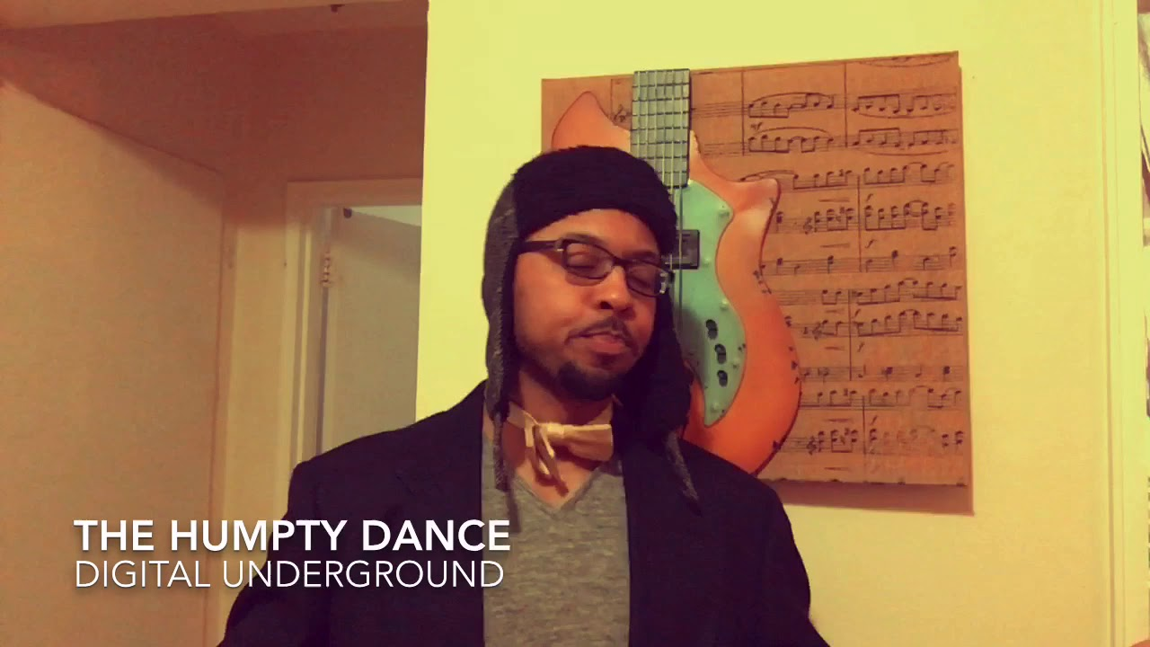 The Humpty Dance - Digital Underground