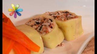 Сюрприз: рецепт салата на Новый год