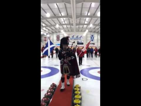 Canadian Rotary Curling Tour Curl Aberdeen