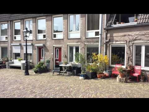 NIJMEGEN  oldest city Netherlands