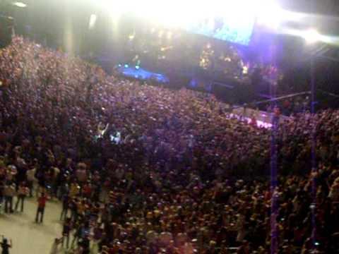 Lepa Brena Arena Zagreb Uzivooooooooooo Youtube