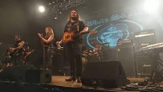White Skull al Metalitalia.com Festival Live Club Trezzo Sull'Adda(MI) 15/09/18 italy