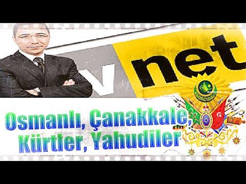 Osmanlı, Çanakkale, Kürtler, Yahudiler - Üstad Kadir Mısıroğlu, 29.09.2009