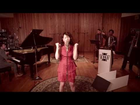 You Give Love A Bad Name - Vintage Blues - Style Bon Jovi Cover ft. Jennie Lena