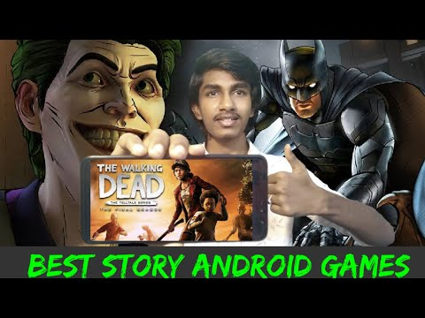 Best Interactive Story Games For Android || Love, Action, Adventure Games For Android (FREE)