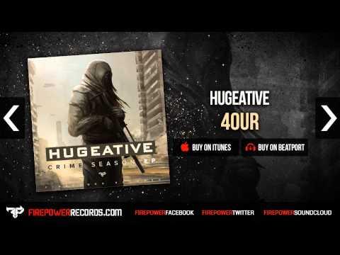 Hugeative - 4our [Firepower Records - Trap - Hip Hop]