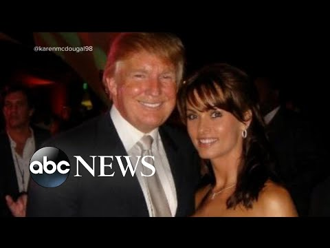 Download Youtube: Woman claiming to be Trump's ex-mistress: 'There was a real relationship'