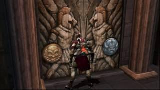 God of War Collection God of War God Mode 022