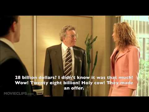 "Analysis of Negotiation s From Movie ""Erin Brockovich 2000"", by Avi Bellerizki"