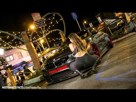 Hot Import Nights: Los Angeles (2018)
