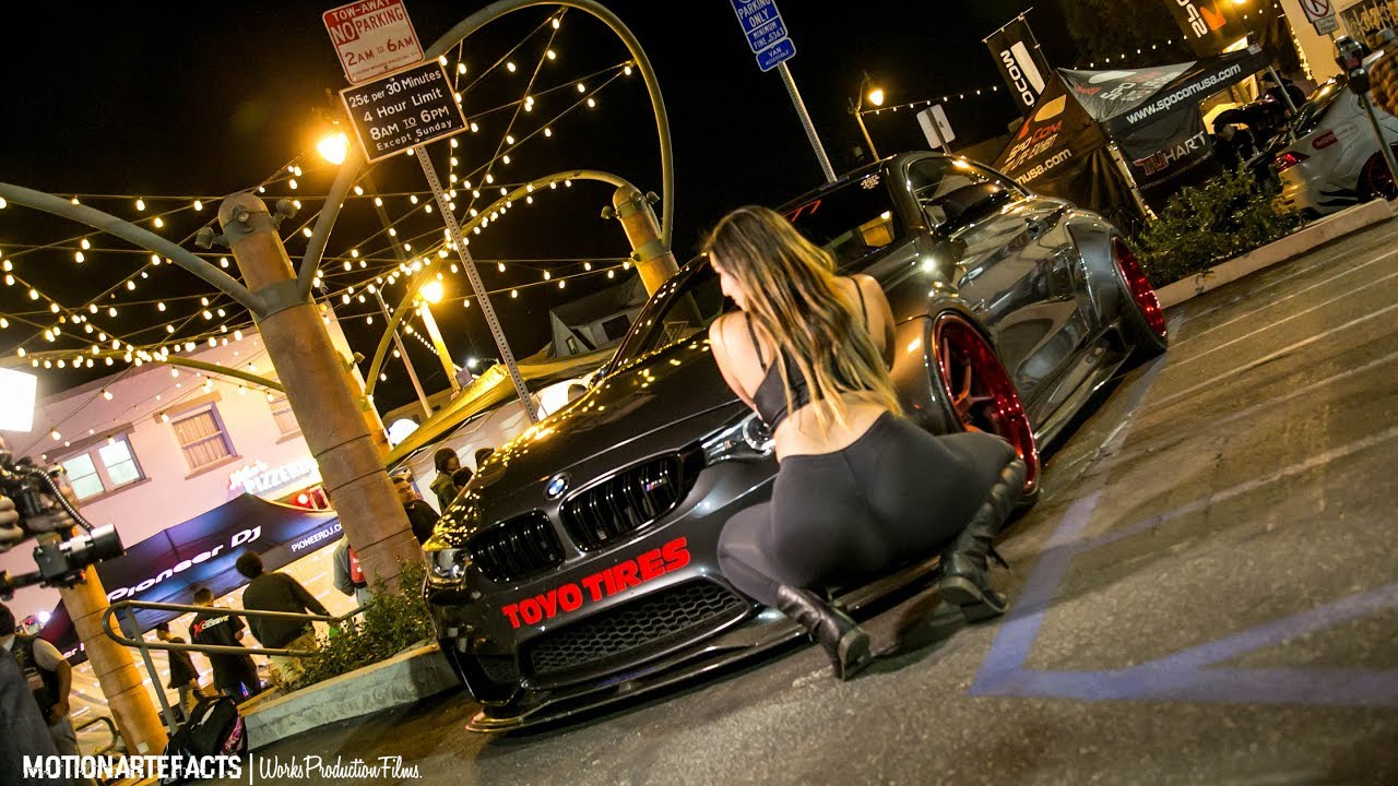 Hot Import Nights: Los Angeles (2018) - YouTube