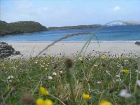 A journey from Argyll to the Outer Hebrides
