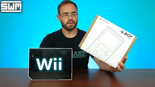 The Nintendo Wii Portable - The Kit (Part 1)