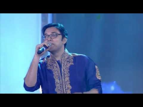 Anupam Roy & Anindya Chatterjee perform together || Joyo Hey 2016
