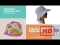 Sale 2017 Collection By Vera Bradley Featured Women's Hats And Caps