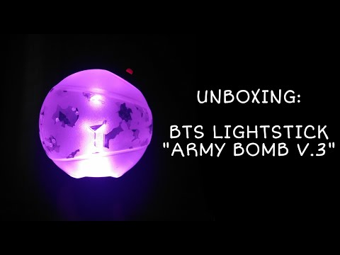 army-bomb-version-3-unboxing-|-bts-lightstick