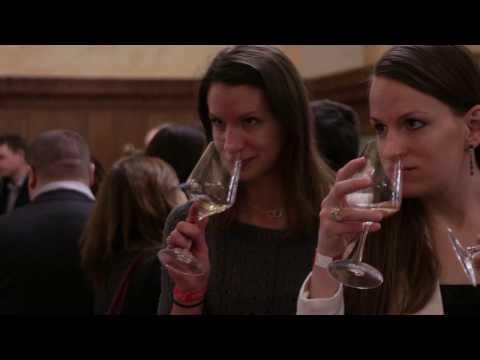 Winelovers Afterwork Rövidfilm