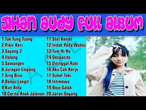 Jihan Audy Terbaru Full Album Nonstop 2018