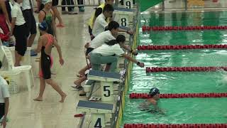 Publication Date: 2018-10-26 | Video Title: 2018中學學界D1游泳比賽女子A組4x50四式接力(協恩中