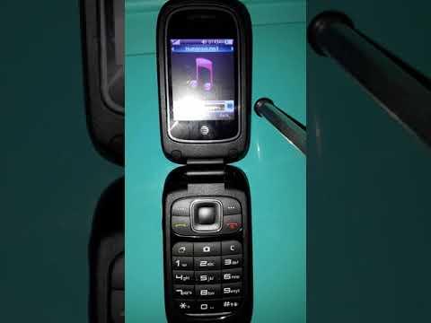 ZTE Z223 Video clips - PhoneArena