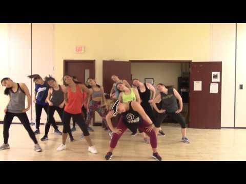 Bruno Mars- That's What I Like I ZUMBA I Dance Fitness