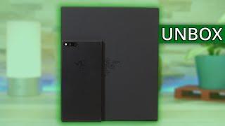 el móvil que cualquier GAMER querrá tener, unboxing | INCREÍBLE!!!
