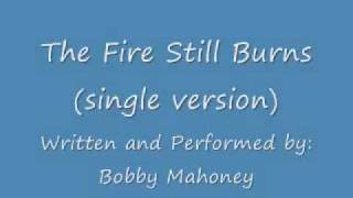 The Fire Still Burns (single version)
