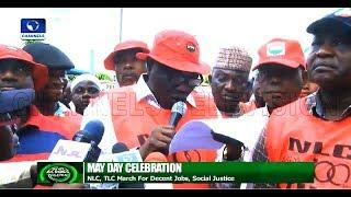 NLC Kicks For Immediate Payment of New Minimum Wage