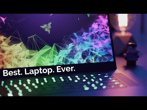 Repeat Razer Blade 2019 RTX Review - The Best Gaming Laptop